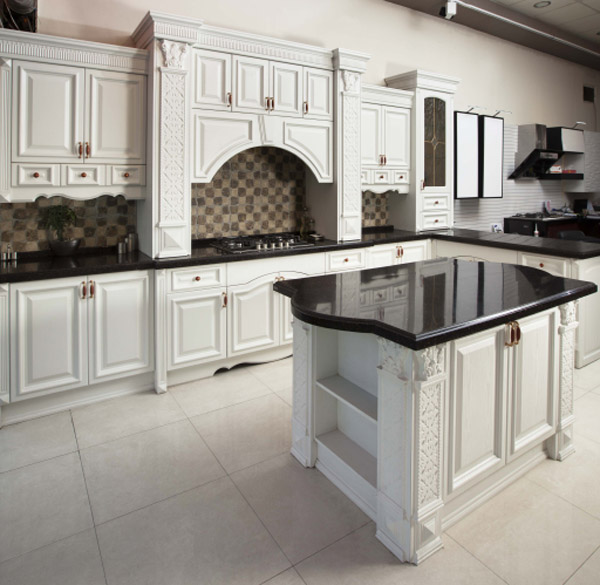 کابینت آشپزخانه پلی اورتان